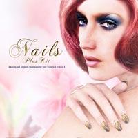 Nails Plus Kit